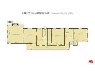 2822 WELLINGTON RD #39