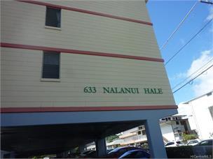 633 Nalanui Street #18