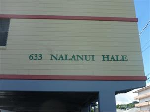633 Nalanui Street #1