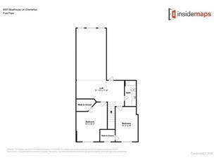 6001 Boathouse Lane #14