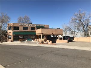 9601 Sierra Vista Court NE #1